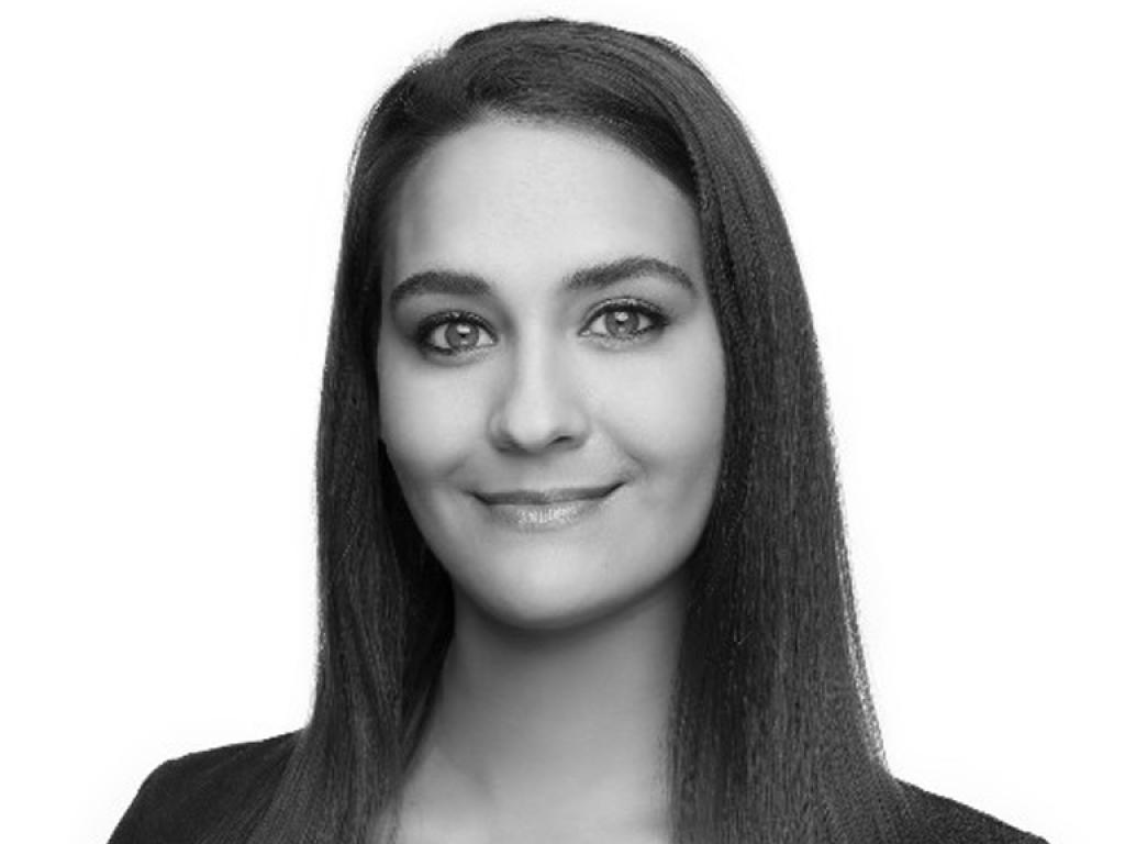 Gabriela Krendl