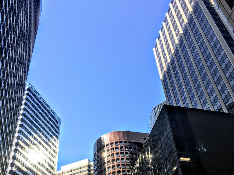 Leading global bank